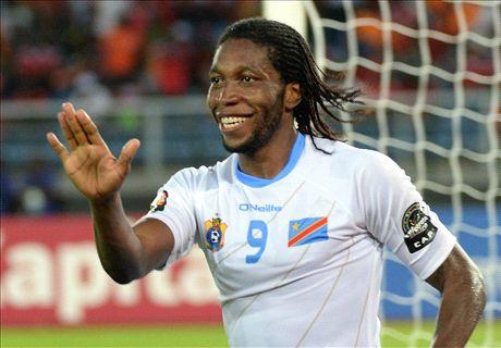 AFCON: DR Kongo im Halbfinale