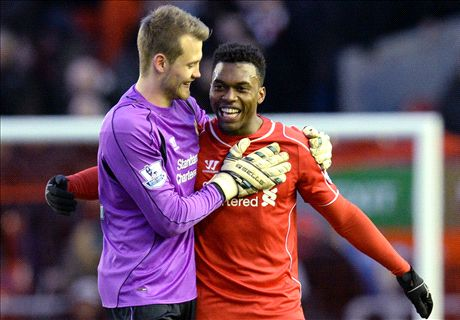 Sturridge strikes on Liverpool return