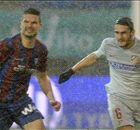 Poor Eibar pitch no match for Atletico