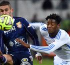 Marseille Bekap Evian TG
