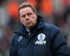 Olimpija rule out Redknapp move