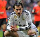 Bale fluffs his Ronaldo audition
