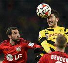 Analyse: BVB ringt Bayer Remis ab