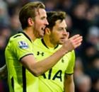 FT: West Bromwich Albion 0-3 Tottenham Hotspur