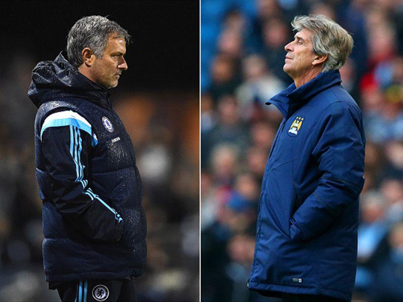 Analyse: Ohne Mut kein Dreier - Chelsea und Manchester City riskieren nichts