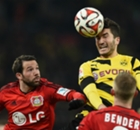 Ratings: Leverkusen 0-0 Dortmund