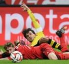 Galerie: Der 18. Bundesliga-Spieltag