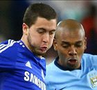 Player Ratings: Chelsea 1-1 Man City