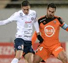REVIEW Ligue 1 Prancis: Lille & Montpellier Imbang Di Kandang Lawan
