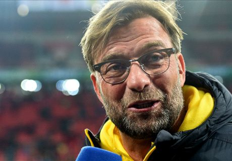 Klopp ready to sacrifice style for results