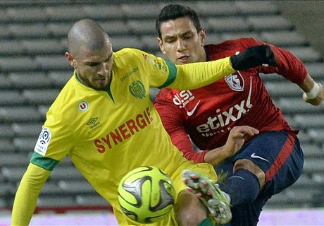 REVIEW Ligue 1: Lille & Montpellier Imbang