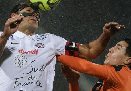 Résumé de match, Lorient-Montpellier (0-0)