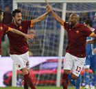 VIDEO - Roma-Empoli 1-1, gli highlights