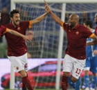 Player Ratings: Roma 1-1 Empoli