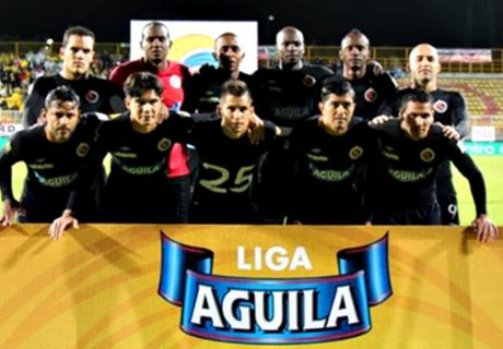 Previa: Cúcuta vs Junior