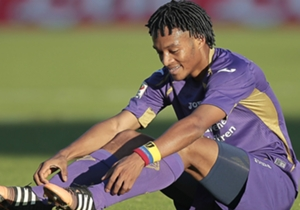 Juan Cuadrado signed for Chelsea for €33m from Fiorentina