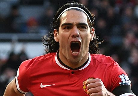 Transfer Talk: Valencia make Falcao move