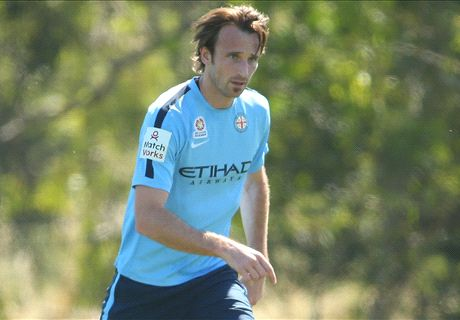 Josh Kennedy could be fit to face Victory