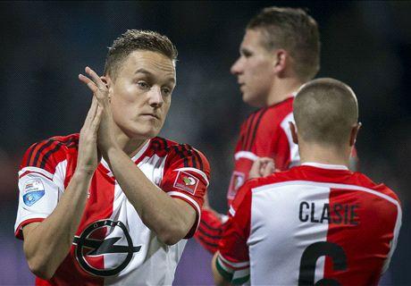 Spelersrapport: Feyenoord - ADO