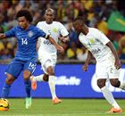 EXCL: Xulu could quit FC Rostov in 2016