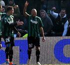 EN VIVO: Sassuolo 2-0 Inter