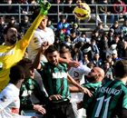 Match Report: Sassuolo 3-1 Inter