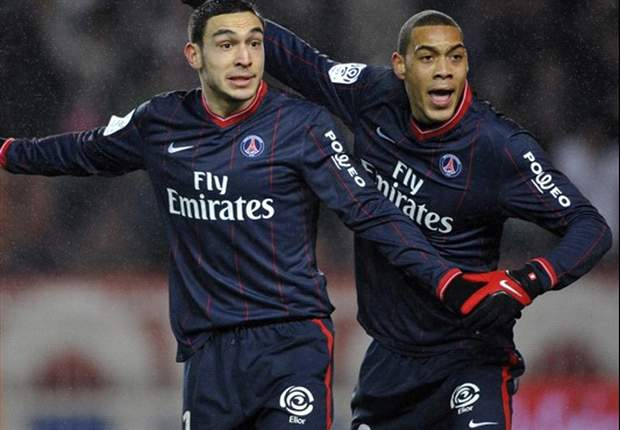 Paris Saint-Germain 1-0 Monaco (aet): Guillaume Hoarau Strike Seals Coupe de France Success