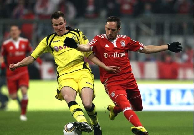Bundesliga Preview: Borussia Dortmund - Bayern Munich