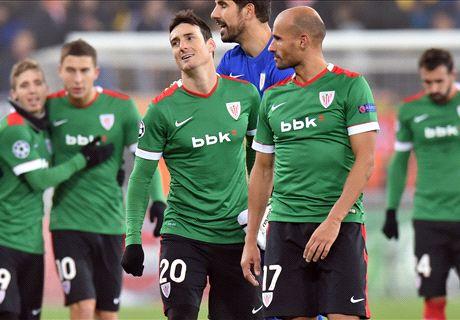 Liga BBVA: Levante 0-2 Athletic