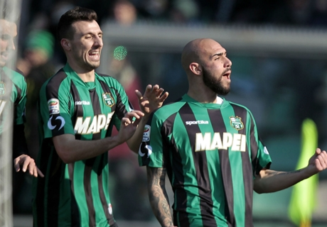Player Ratings: Sassuolo 3-1 Inter