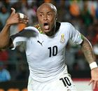 Match Report: Ghana 3-0 Guinea