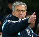 Mourinho reverts to type to keep Man City at bay