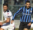 Pinilla, ex spietato: golazo al Cagliari