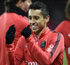 Marquinhos welcomes Man Utd interest