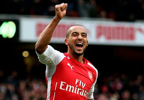 Player Ratings: Arsenal 5-0 Aston Villa