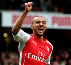 Five-star Arsenal cruise past Villa