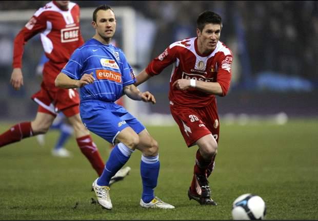 Oud-AZ'er Pocognoli naar Hannover 96