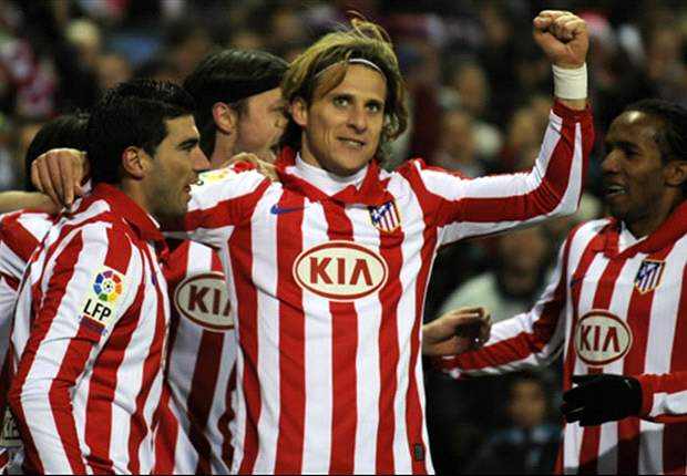 Atletico Madrid 2-1 Barcelona: Los Colcheneros Steal The Points
