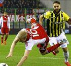 Spelersrapport: Vitesse - Ajax