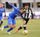 Juve, niente +9: solo 0-0 con l'Udinese