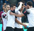 FT: Cesena 2-1 Lazio