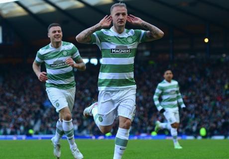 Celtic 2-0 Rangers: Bragging rights
