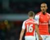 Walcott Sanjung Performa Arsenal