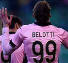 Dybala-Belotti, Verona beffato in rimonta