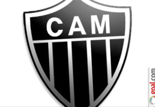 Atlético acerta empréstimo de Juninho