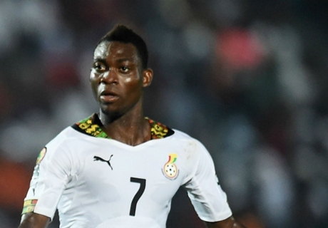 Player Ratings: Ghana 3-0 Guinea