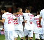 Liga, 21ª - Malaga batte Valencia