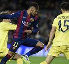 EN VIVO: Barcelona 2-2 Villarreal
