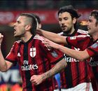 Menez leads Milan to vital victory