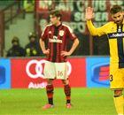 LIVE: AC Milan 1-1 Parma